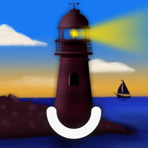 portada The Lighthouse