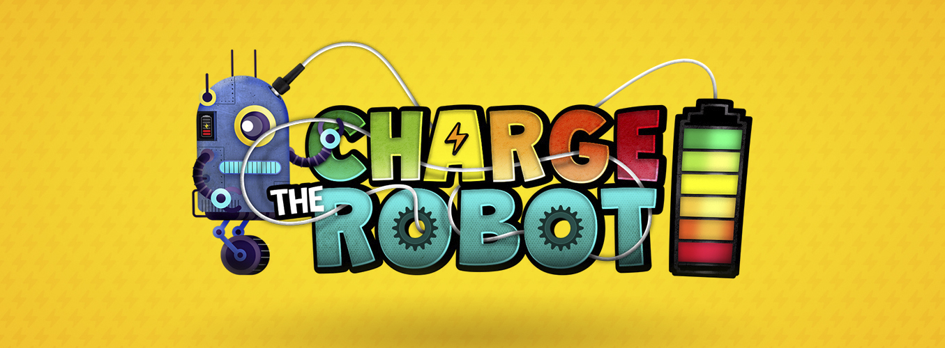 Charge The Robot