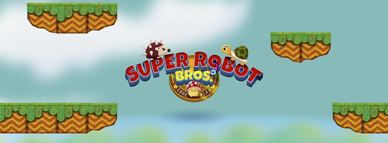 Super Robot Bros